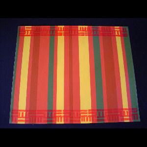 Southwest Stripes - Sold