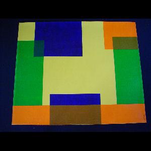 Transparent Blocks - Sold