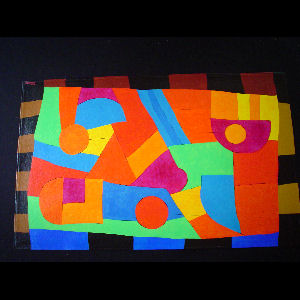 Abstract II - Available $220