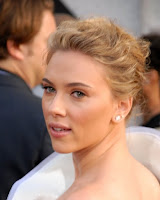 Scarlett Johansson Actress
