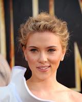 Sweet Scarlett Johansson