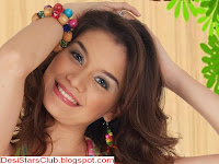 Nadine Samonte Biography