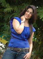 Anjana Sukhani Don Seenu Acctress