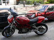 Ducati S2R 1000.