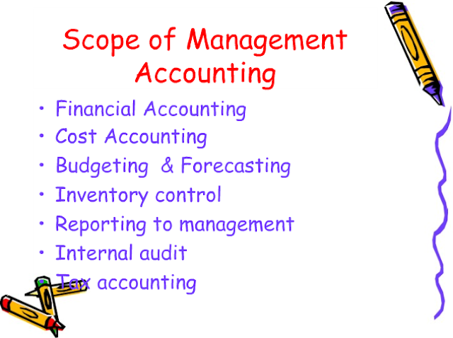 nature and scope of financial accounting essay