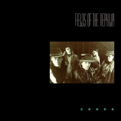 Fields of the Nephilim Laura