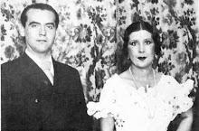 García Lorca y la Argentinita