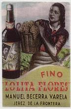 Lola Flores.