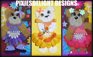 PIXIES DELIGHT DESIGNS