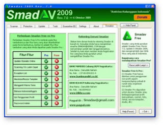 smadav, smadav antivirus, smadav antivirus Rev 7.4