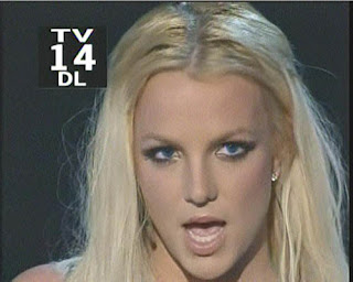 Britney Spears Without Wig 87