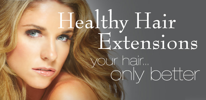 Healthy Hair Extensions | Hair Extensions in Atlanta, GA