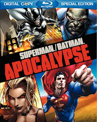 Download Superman/Batman: Apocalipse