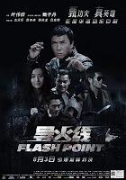 Flashpoint [Dublado]