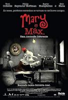 Mary e Max - Uma Amizade Diferente (Dual Audio)