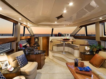 Yacht interiors custom yacht interior design for luxury for Yacht interior design decoration