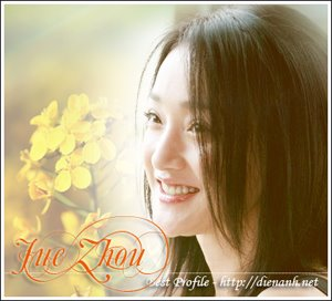 Zhou Xun - Our dear sister