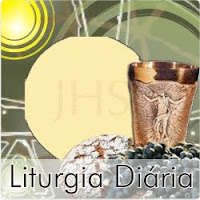 Liturgia Diria: Clique e Medite