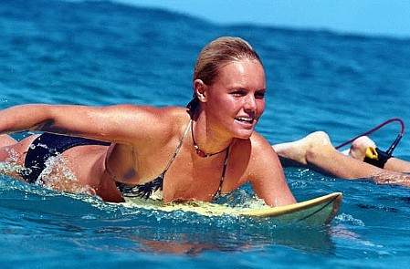 blue crush  movie