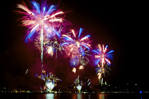 firework image