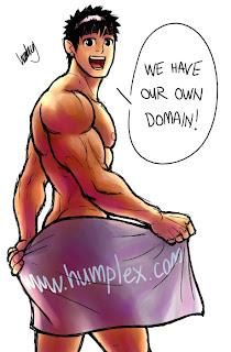 Keric www.humplex.com