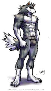 Zulf the Grey Wolf