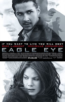 If you want to live you will obey... - EAGLE EYE