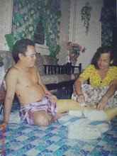 Arwah ABAH ngan my BELOVED MOM