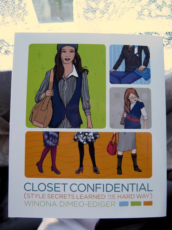 closet confidential