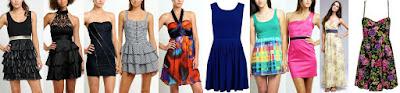 forever21 dresses