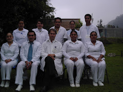 PERSONAL EN FORMACION 2007
