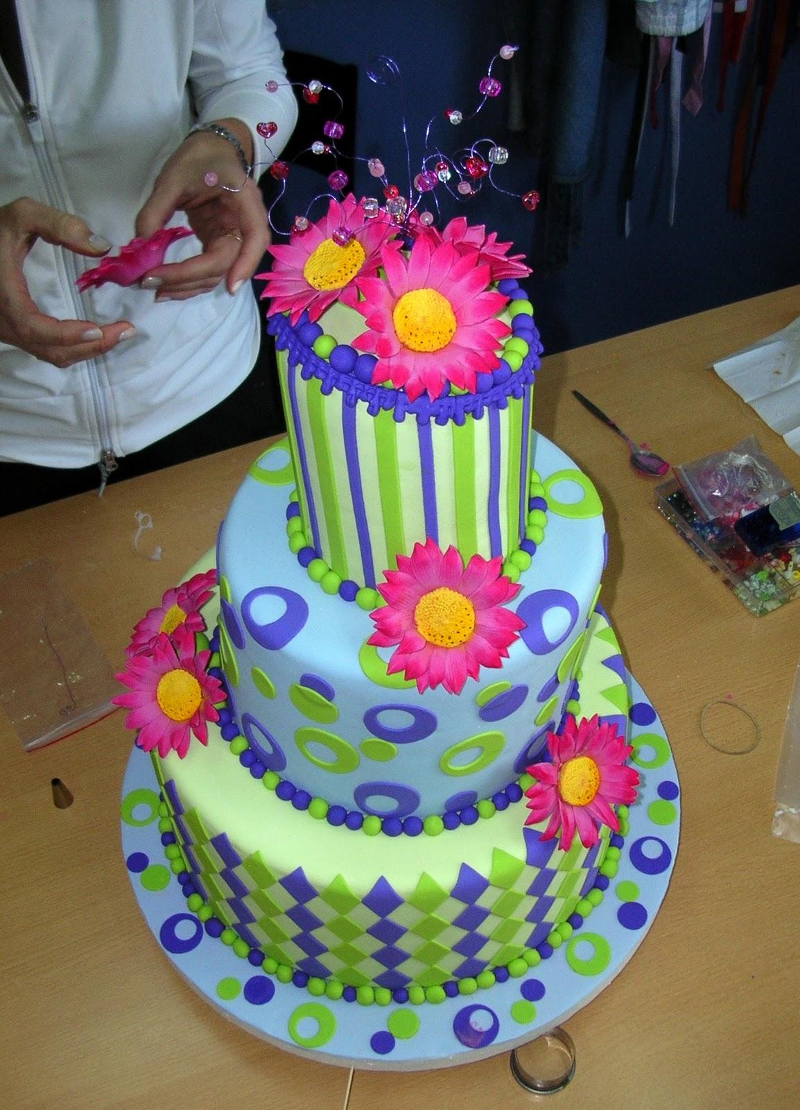 Yani Tortas: Torta 15 Años