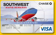 ive had an airline rewards credit card in the past they have pros and cons and generally i think that the cash value rewards cards are going to be a - Southwest Airlines Visa Card