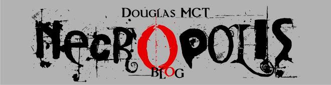 NECRÓPOLIS Blog