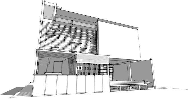 Konsultan Desain Arsitektur, Interior dan Lansekap