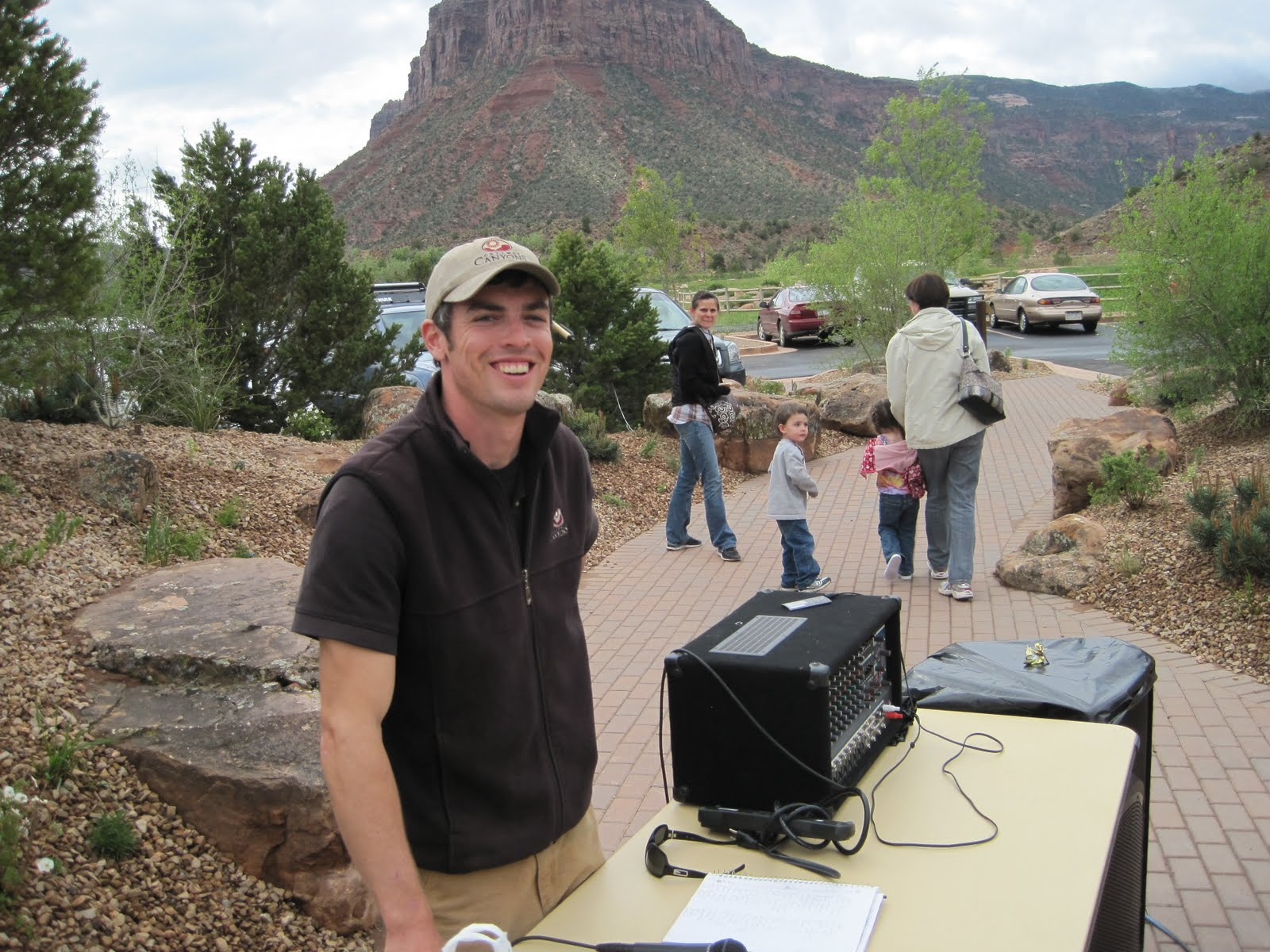 Reinventing The Run Sky Mesa Pass Trail Marathon