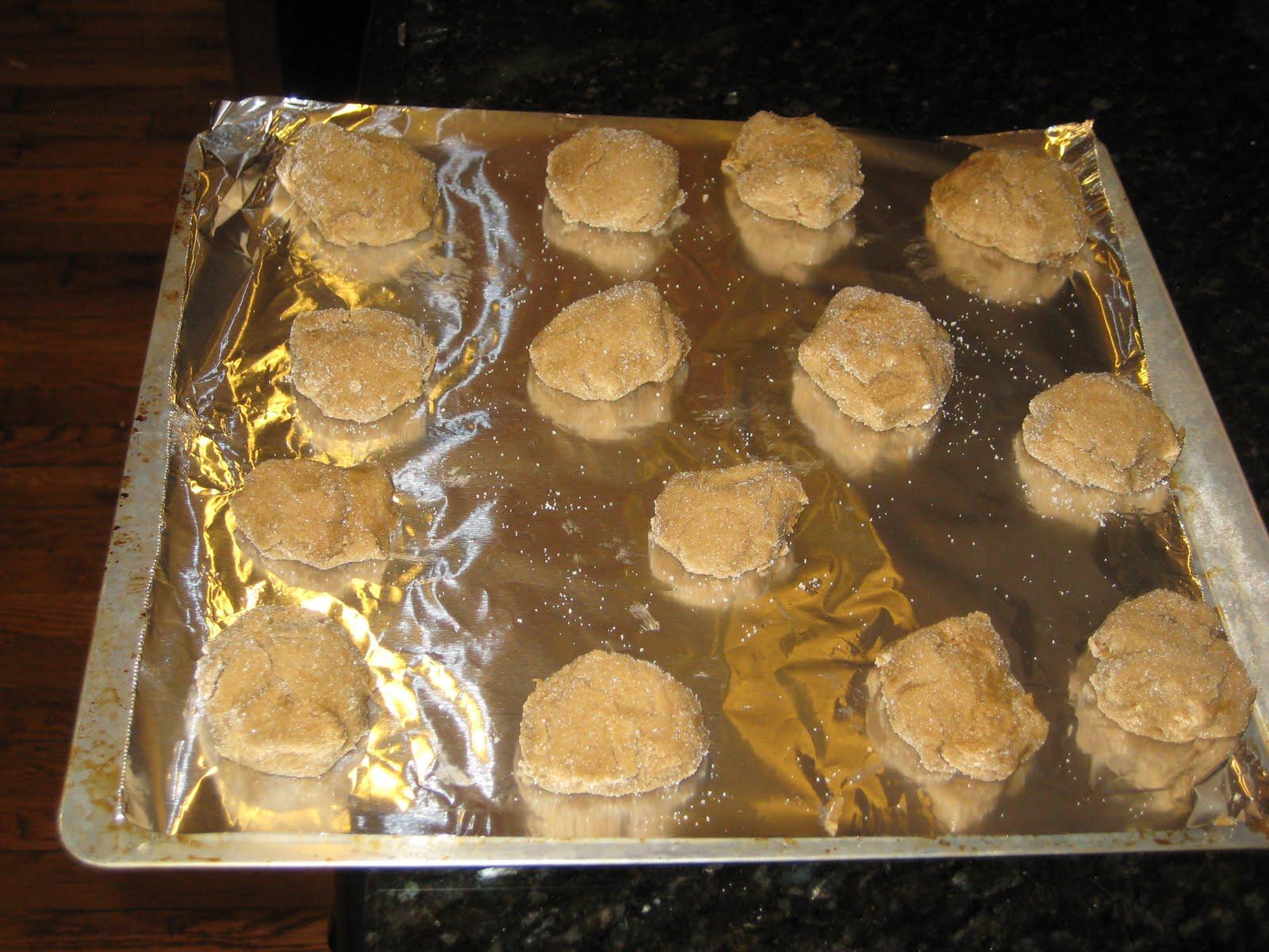 Brer Rabbit Molasses Sugar Cookies Molasses Sugar Cookies
