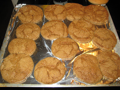 Brer Rabbit Molasses Sugar Cookies of my Brer Rabbit Molasses