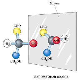 isomero optico