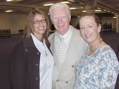Bob Proctor backstage with me  &  my great friend, Wendy Stevens