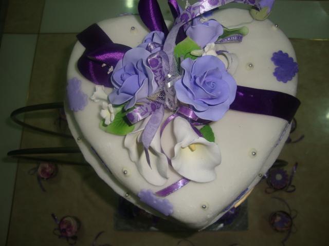 ninie cakes house 3 tier fondant cakes