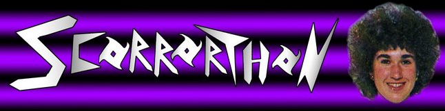 Horrorthon Score