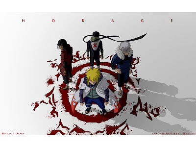 yondaime wallpapers. Hokage Naruto Wallpapers.