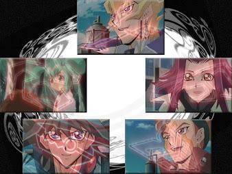 #11 Yu-Gi-Oh Wallpaper
