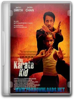 Baixar The karate KID, The Karate dublado, Baixar The karate kid dublado rmvb