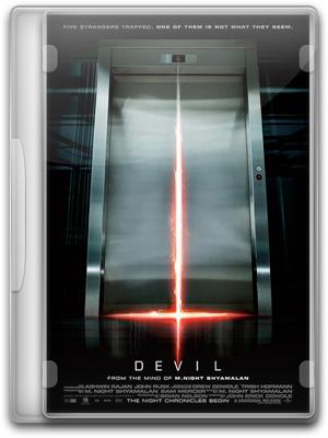 Filme devil - 720P