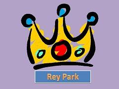 REY PARK ´´tu primera opcion de entretenimiento´´.
