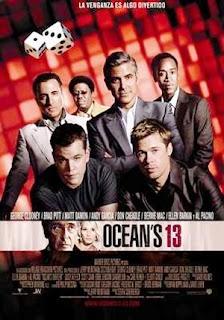 Oceans 13(2007).Oceans 13(2007).Oceans 13(2007).