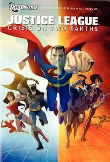 Liga de la justicia: Crisis en dos tierras (2010)