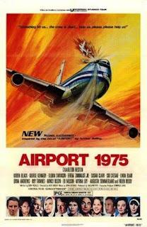 Aeropuerto 1975 / Aeropuerto 75 Poster
